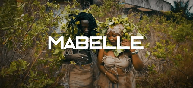 VIDEO Zaga Weezy - Mabelle