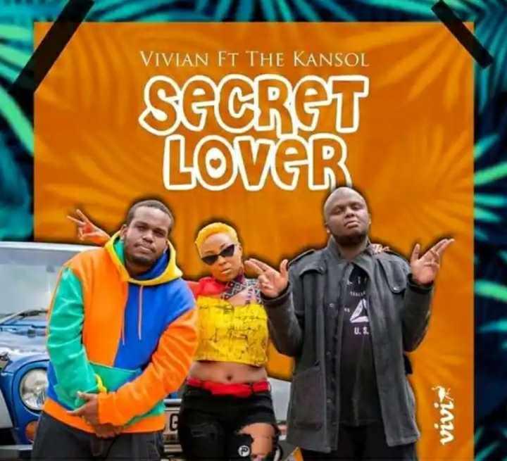 Vivian Ft Kansoul , Mejja & Madtraxx - Secret Lover | Download mp3 Audio