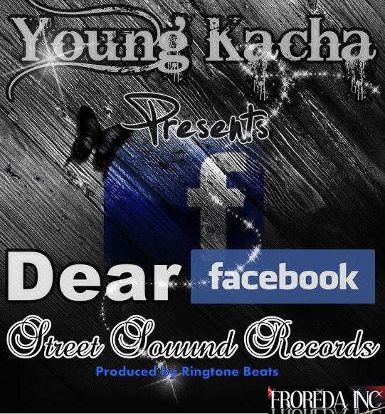 Young Kacha - Dear Facebook (Dear Gambe Remix) | Download Mp3 Audio