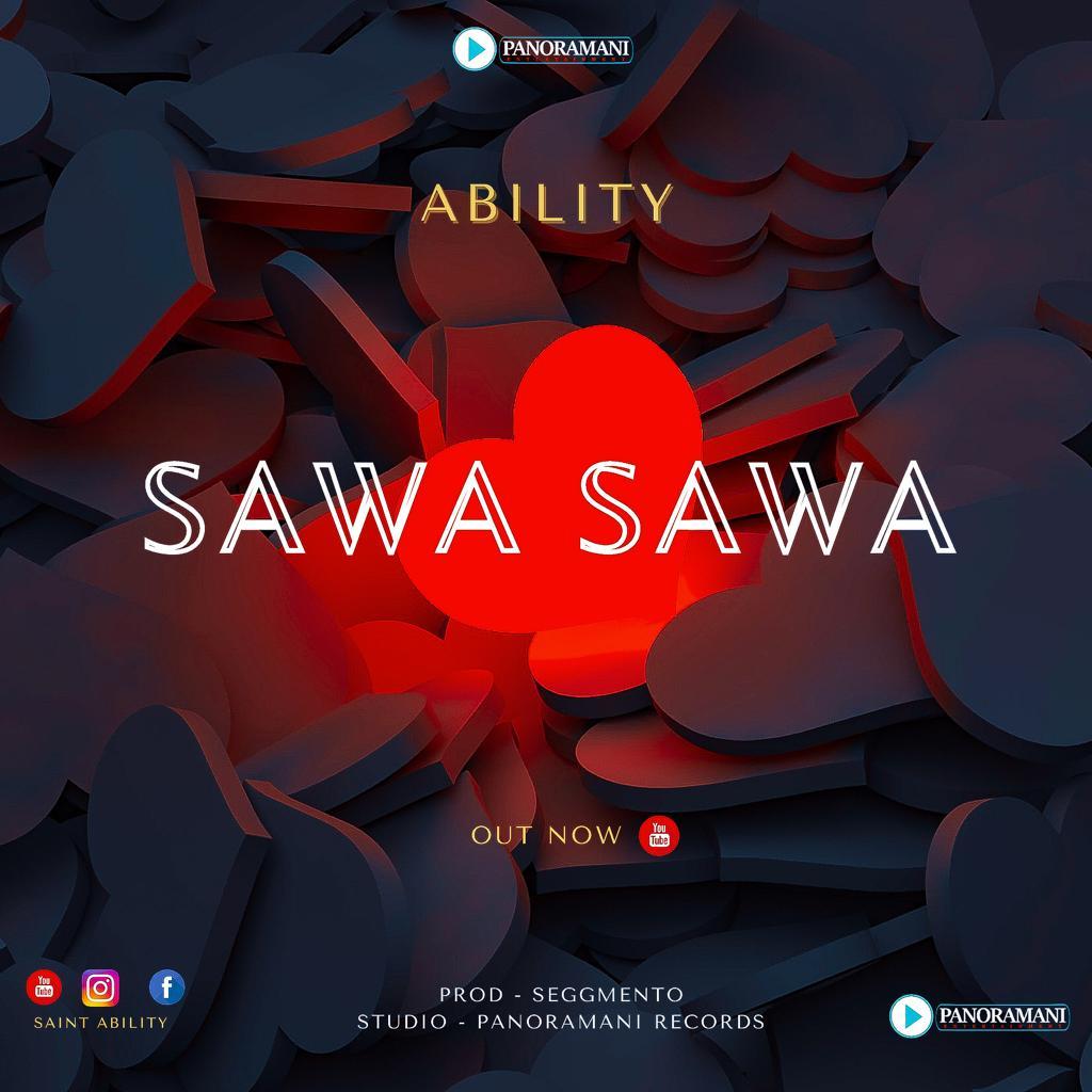 Download | Ability - Sawa Sawa | Mp3 Audio