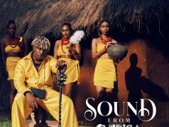 DOWNLOAD FULL Album | Rayvanny – Sound From Africa