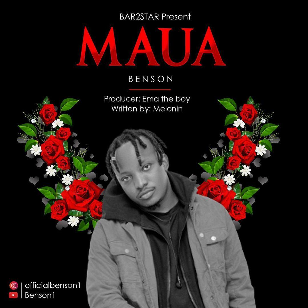 Benson – Maua   Download Mp3 Audio