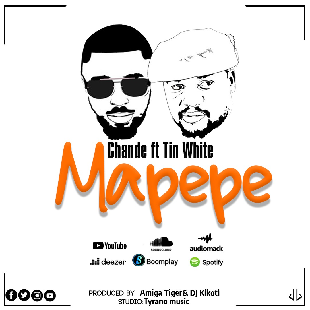Download | Chande Ft Tini White - Mapepe | Mp3 Audio