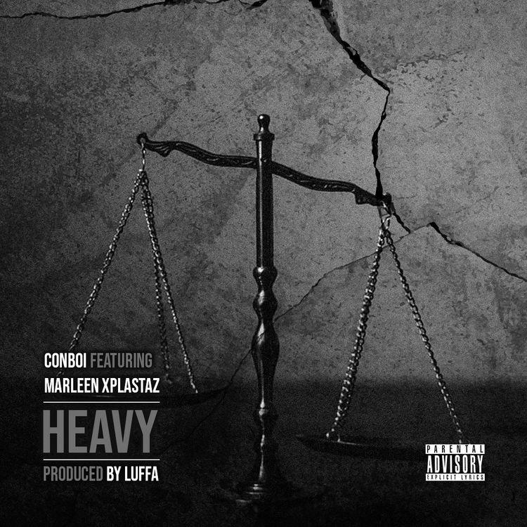 Conboi ft Marleen Xplastaz - Heavy