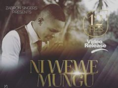Download | Japhet Zabron – Ni Wewe Mungu | Mp3 Audio