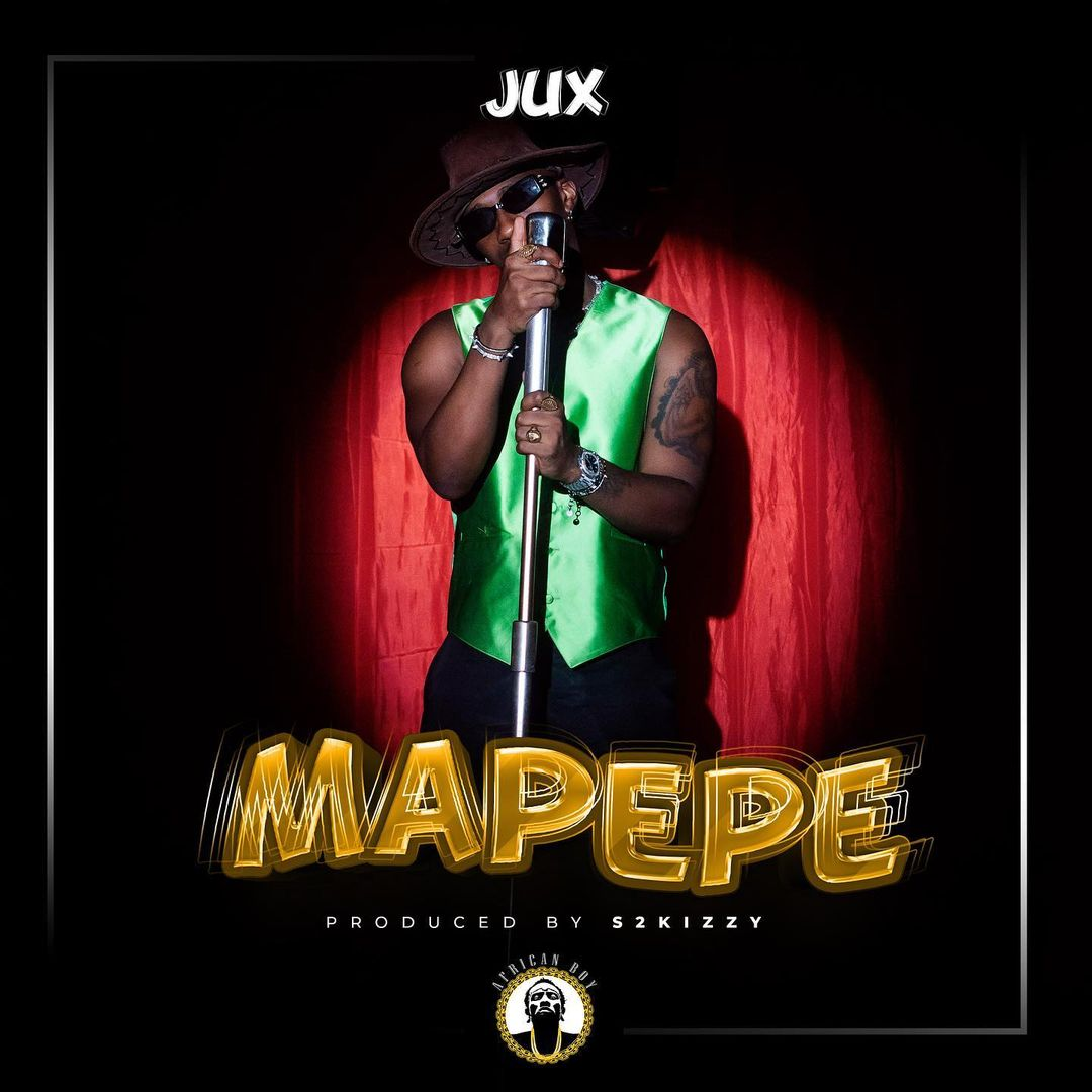 Download | Jux – Mapepe | Mp3 Audio