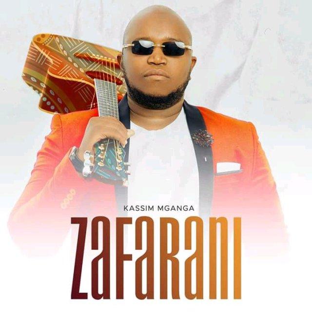 Download | Kassim Mganga – ZAFARANI | Mp3 Audio