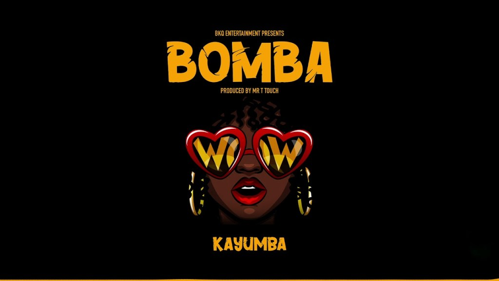 Download | Kayumba – Bomba Mp3 Audio