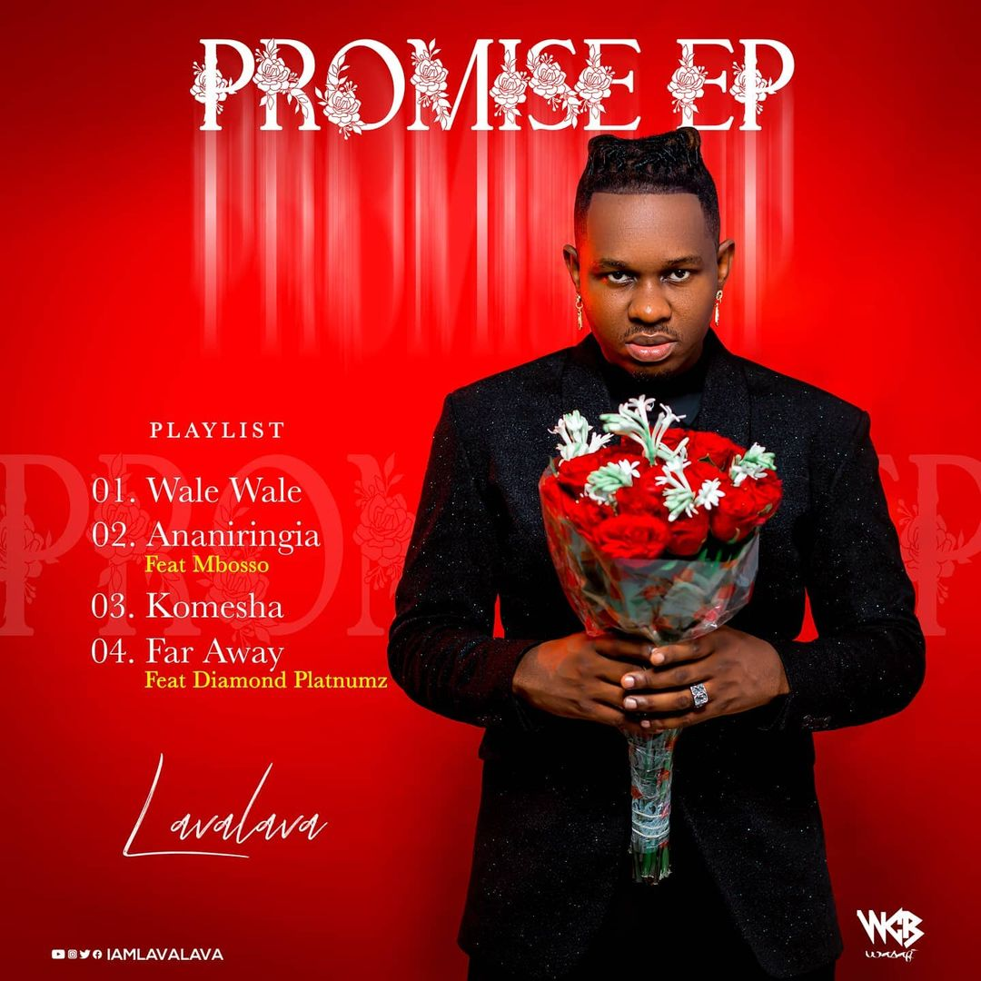 Lava Lava - Promise EP | Download Full EP