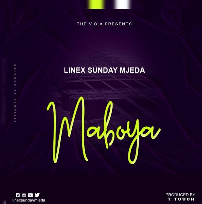 Download   Linex – Maboya Mp3 Audio