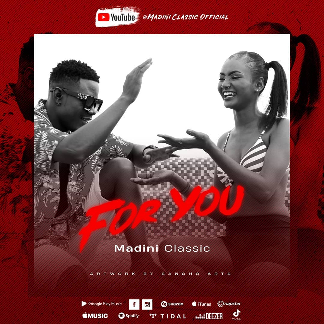 Download | Madini Classic - For You | Mp3 Audio