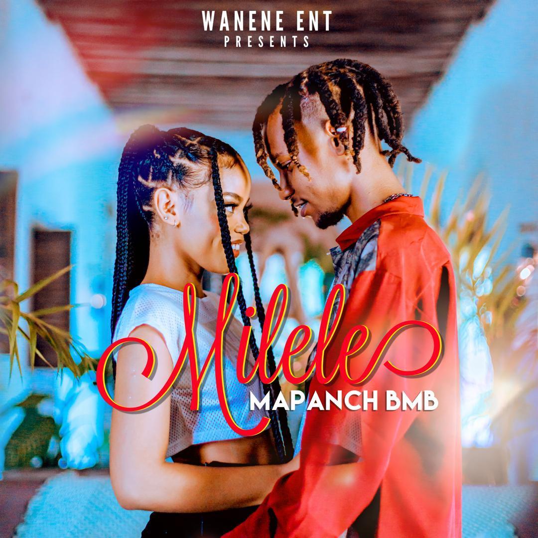 AUDIO: Mapanch BMB – Milele | Download