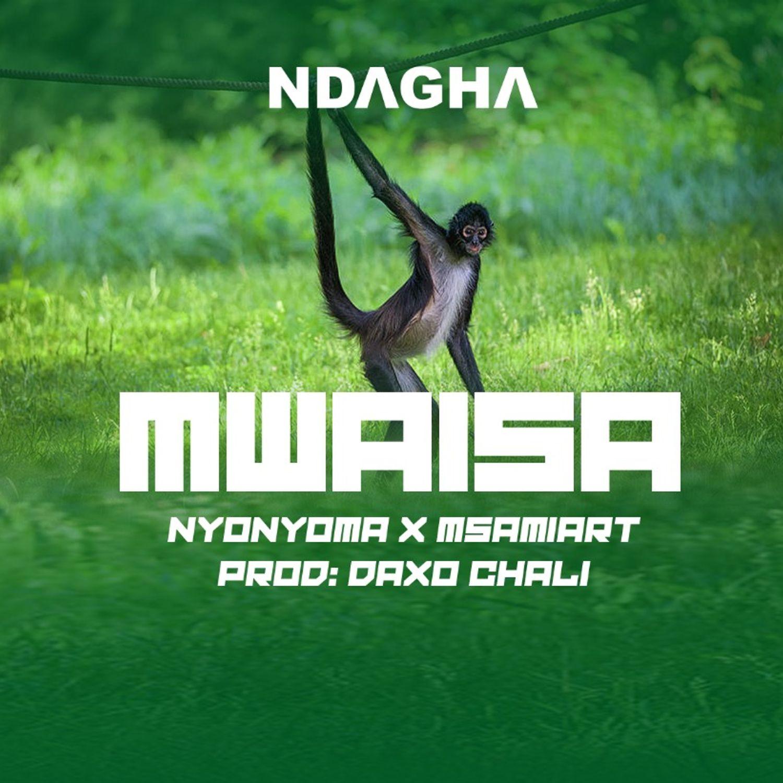 Download | Nyonyoma X Msamiart – MWAISA | Mp3 Audio