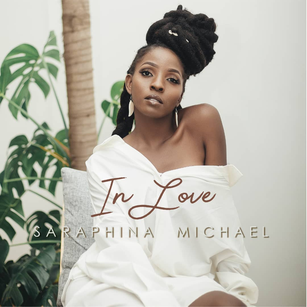 Download | Saraphina – In Love | Mp3 Audio