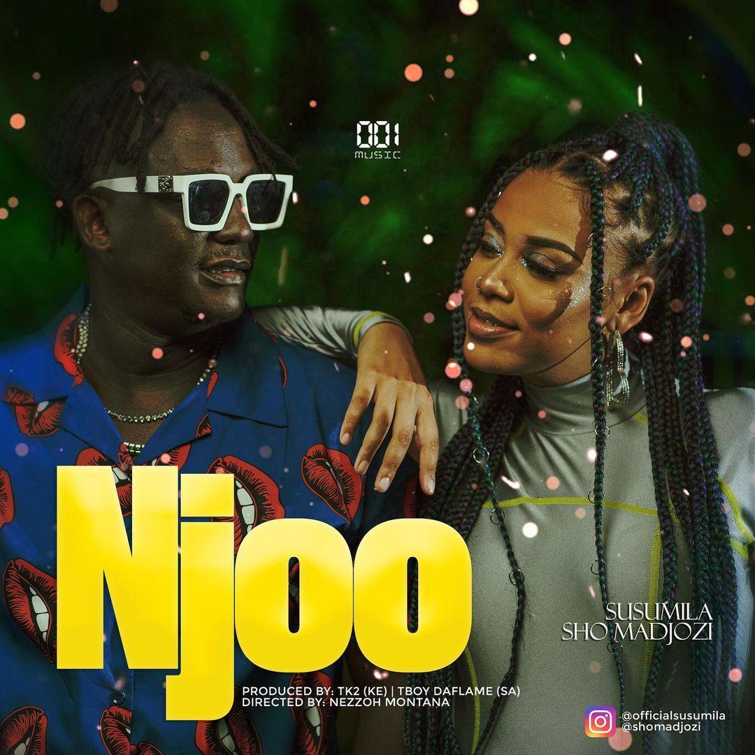 Download | Susumila Ft. Sho Madjozi – Njoo | Mp3 Audio