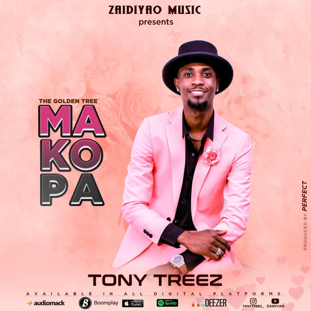 Tony Treez – Makopa | Download Audio