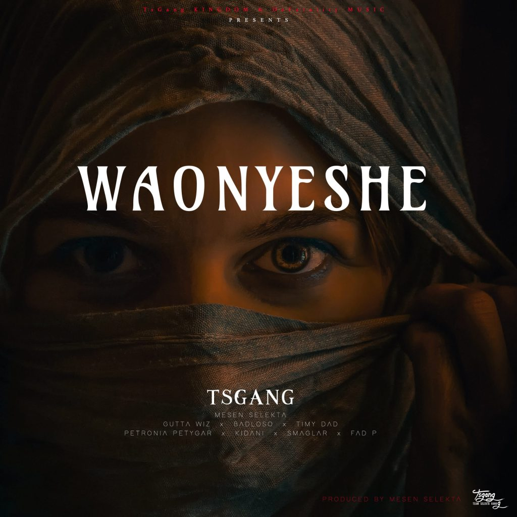 TsGang – Waonyeshe | Download Audio