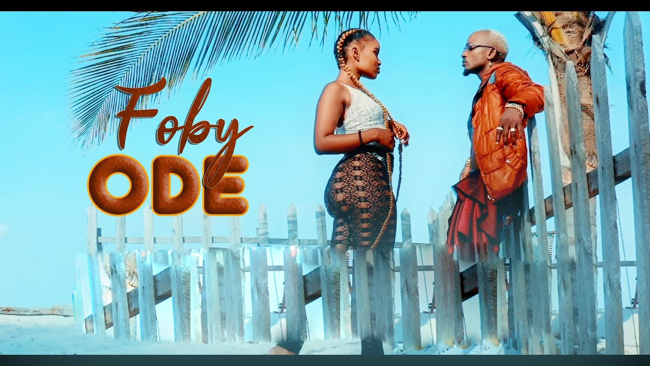 VIDEO Foby – Ode