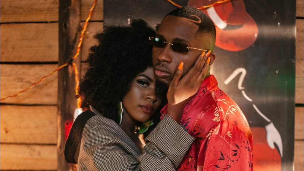 VIDEO Jux – Mapepe