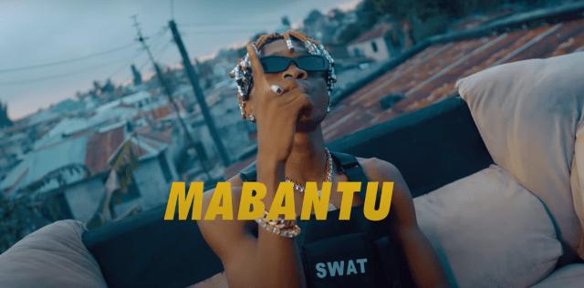 VIDEO Mabantu - Mwenye Nyumba