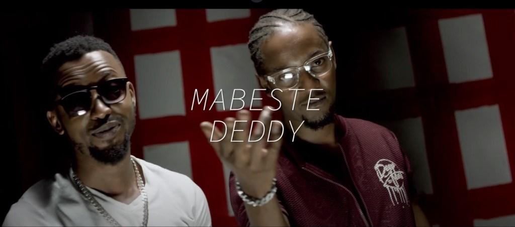 VIDEO Mabeste X Deddy – Underestimate