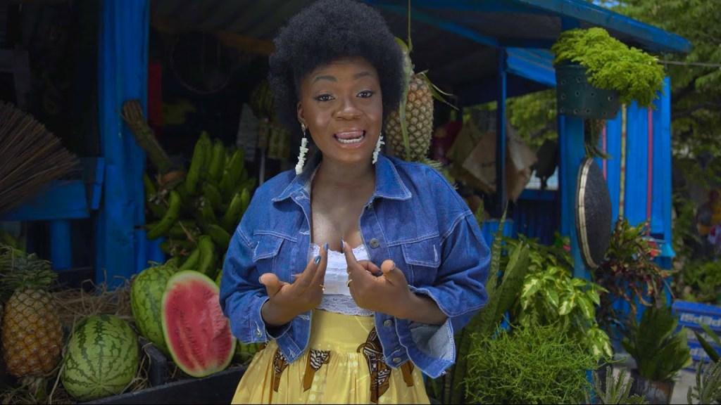 VIDEO Mwasiti – Karibu Gengeni