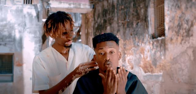 VIDEO | Nedy Music – Forgive Me