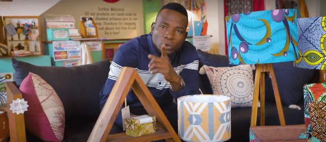 VIDEO Robert William Ft. Salome Msungu - Nasimama