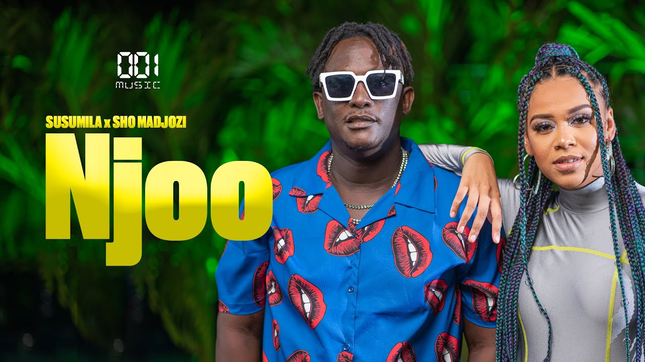 VIDEO Susumila Ft. Sho Madjozi – Njoo