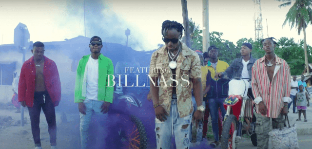 Download   Wiz Tyson Ft Bill Nass - Kibunda   mp3 Audio